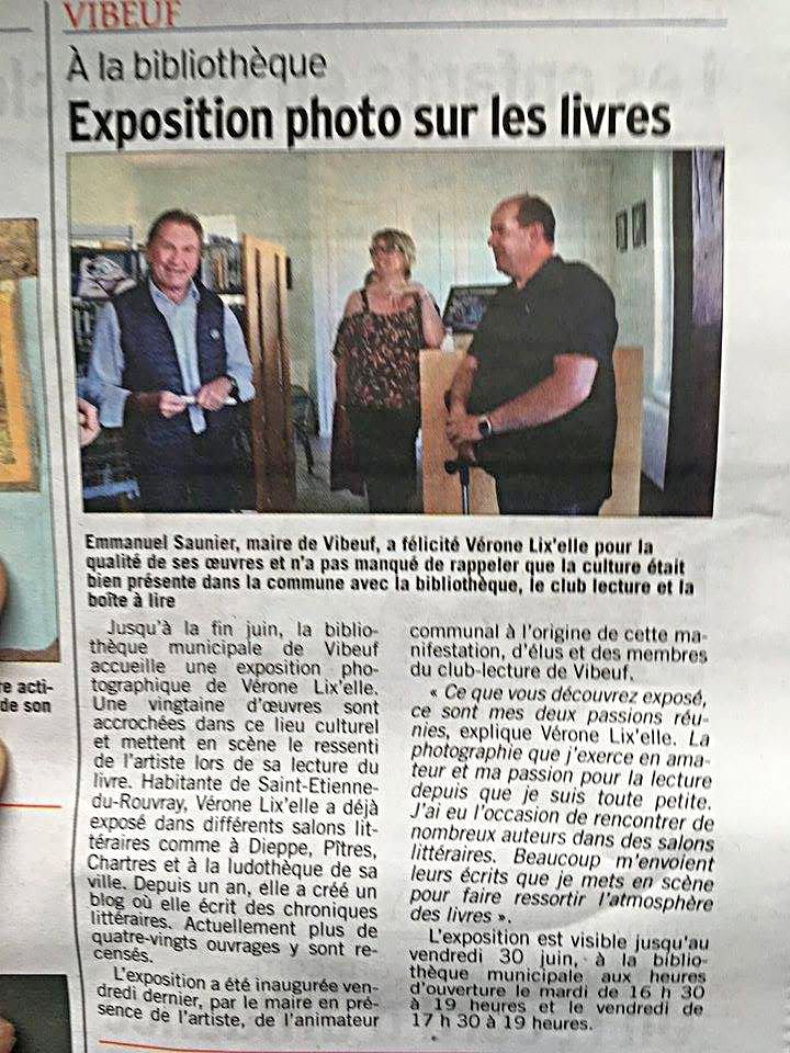 Le Courrier Cauchois 06-2017 1